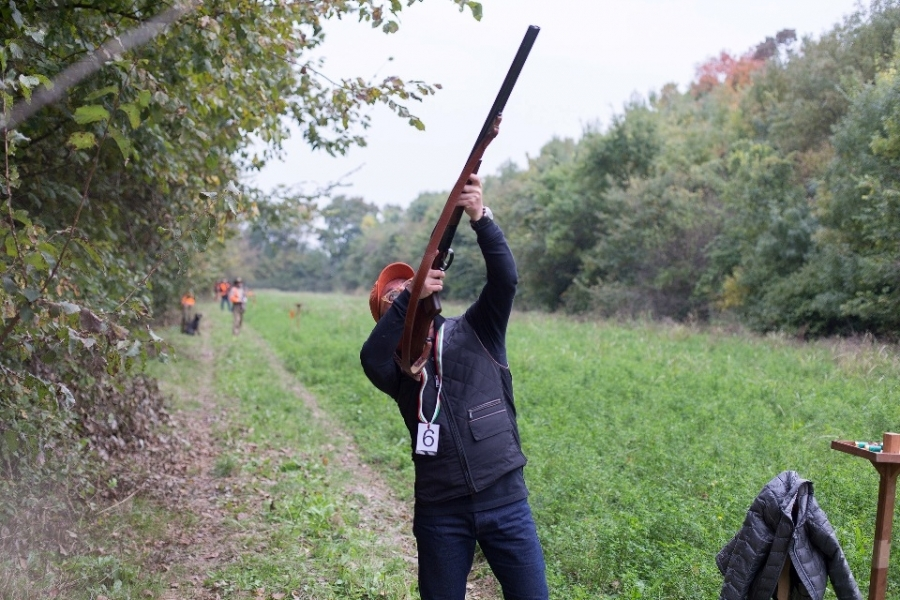 Pheasant Hunting Trip in Europe