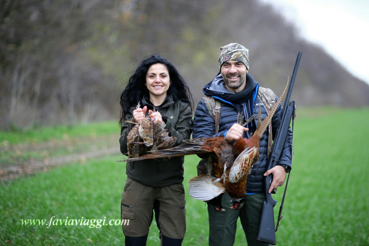 Woodcock Hunting in Europe