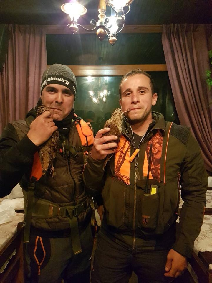 Hunting Trips in Bulgaria