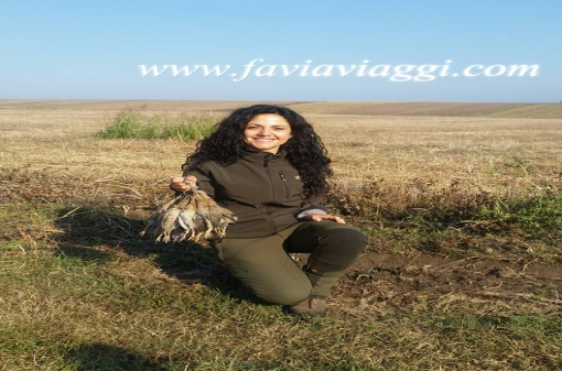 Quail Hunting Trips in Europe