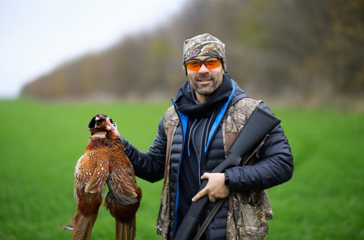 Pheasant Hunting Reserves in Bulgaria