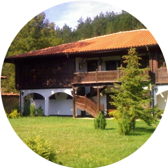 Accommodation for Hunters in Bulgaria
